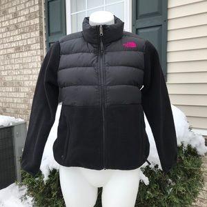 Girl's North Face Denali Jacket